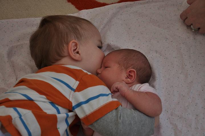Jackson & Audrey