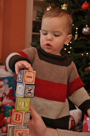 Jackson Stacking Blocks