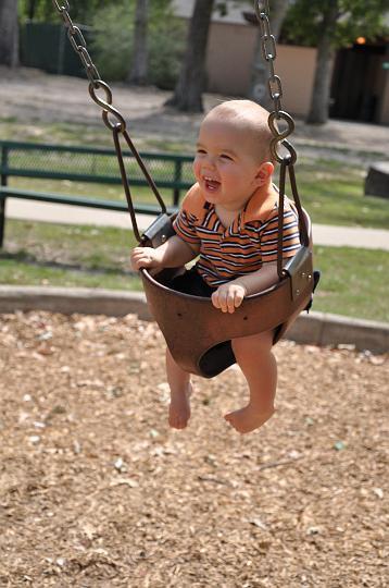 Jackson Swinging
