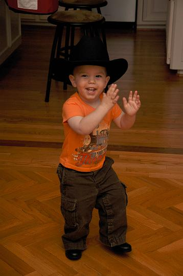 Cowboy Jackson