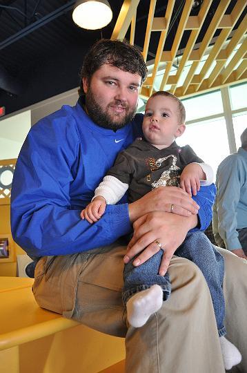 Jackson & Uncle Heath