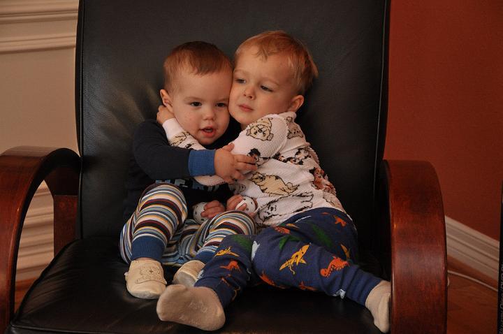 Jackson & Carter