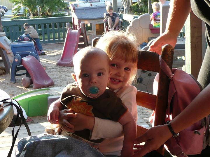 Jackson & Elena