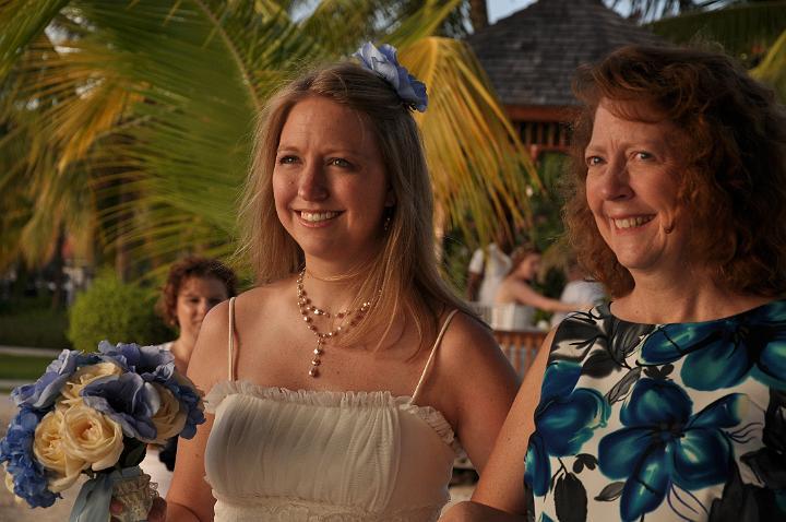 Heather & Linda