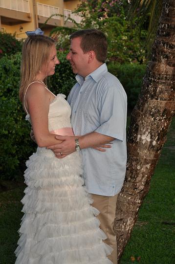 Heather & Todd