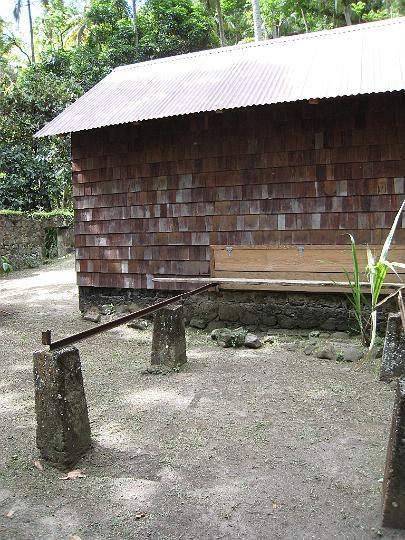 Cocoa House