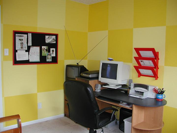 computer room picture after painting (1)