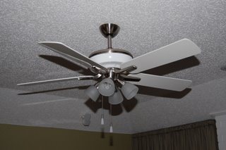 Living Room Fan
