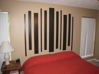 most of headboard